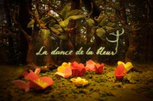 La dance du la fluer